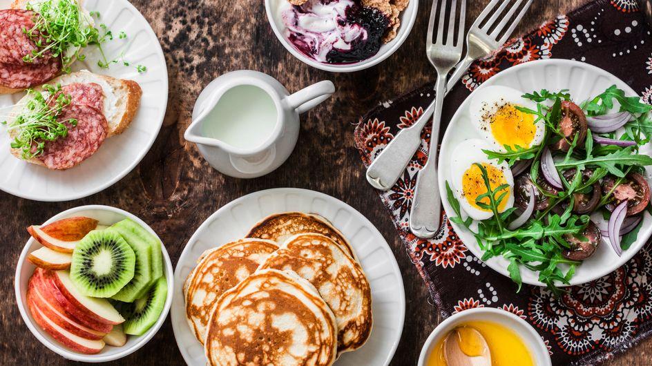 Ideas y recetas para preparar un brunch perfecto en casa