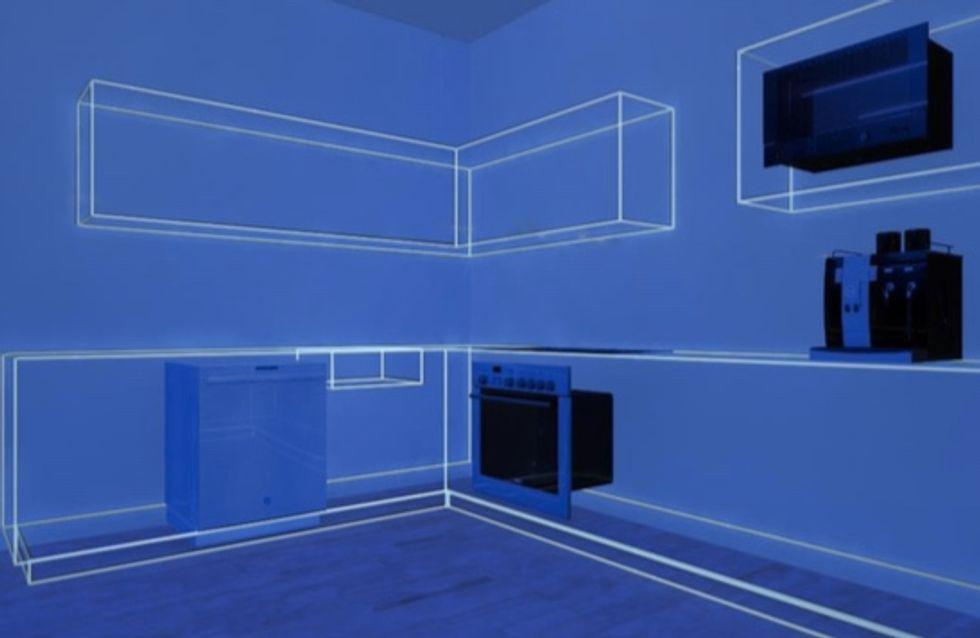 L'Appartement du Futur, c'est le concept dingue que vous allez adorer