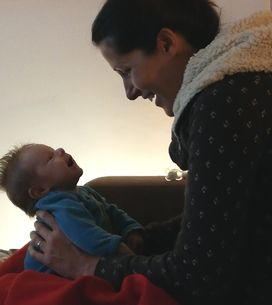 Atteinte de sclérose en plaques, Myriam nous raconte son combat pour devenir mam