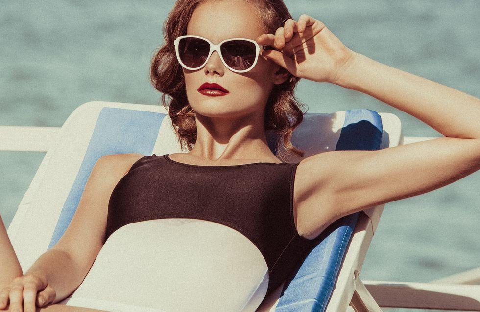 Les 5 dangers du soleil sur notre beauté