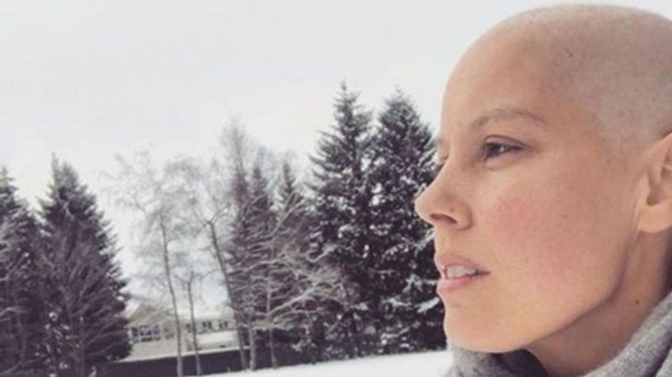 Cancer du sein : comment Fanny Leeb a-t-elle décidé de combattre la maladie ? (Vidéo)