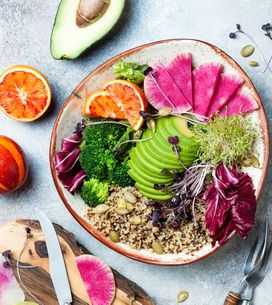 Geniale Buddha Bowl Rezepte: Von Frühstück bis Abendessen