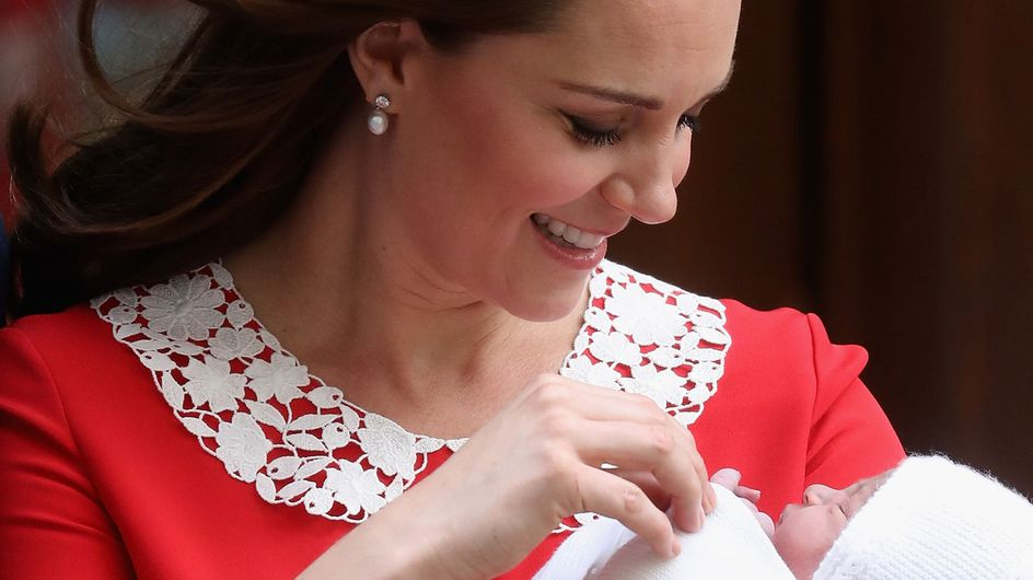Baby-Fieber bei den Royals: Plant Kate jetzt Kind Nummer 4?