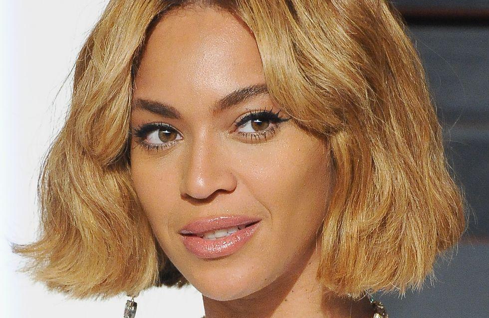 Beyoncé change de couleur de cheveux et c'est canon !