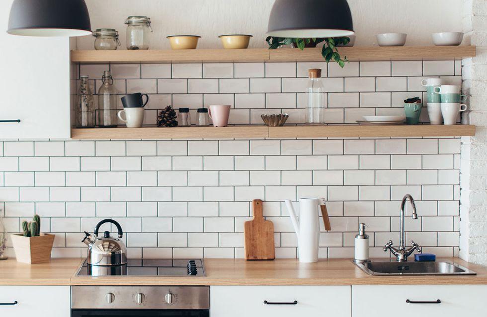 Küche gestalten mit wenig Geld: Die besten Ideen