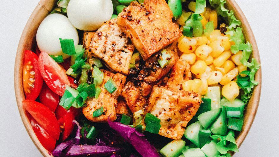 Her mit dem Eiweiß! Die besten Proteinquellen für Vegetarier