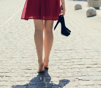 Trucos para ensanchar tus zapatos y evitar rozaduras