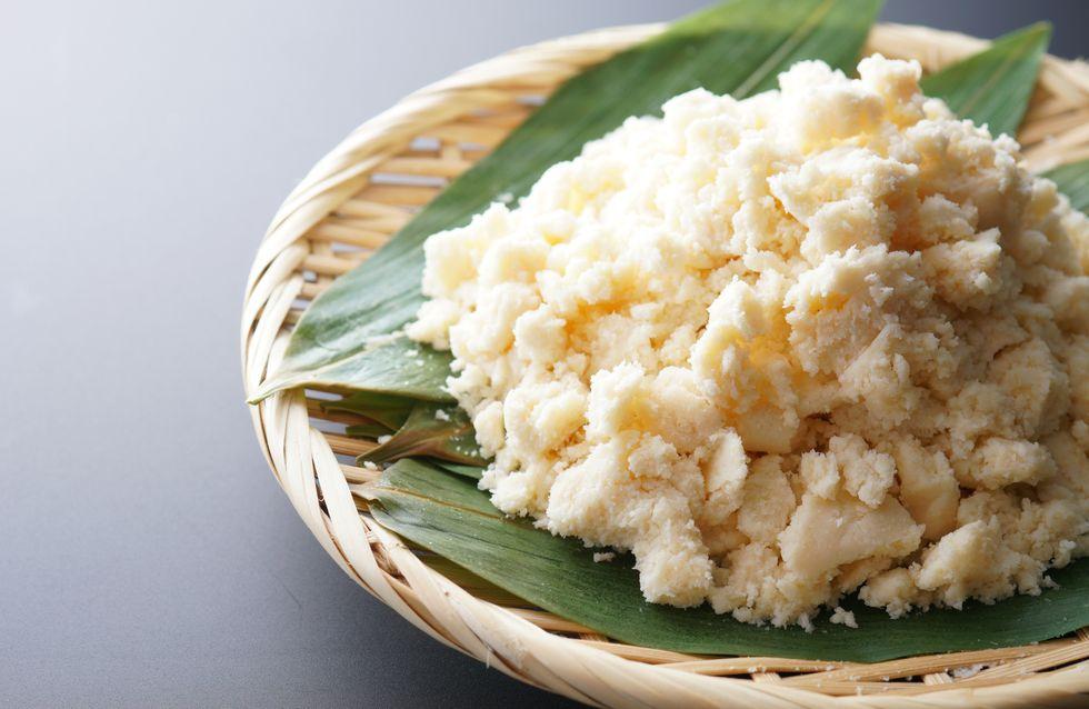 Connaissez-vous l'okara, cette pâte de soja multifonctions ?