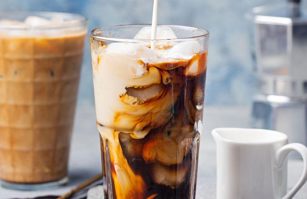 Cold Brew Kaffee selber machen: Einfache Anleitung