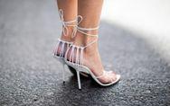 ¿Sabes cómo evitar el dolor de pies al usar tacones?