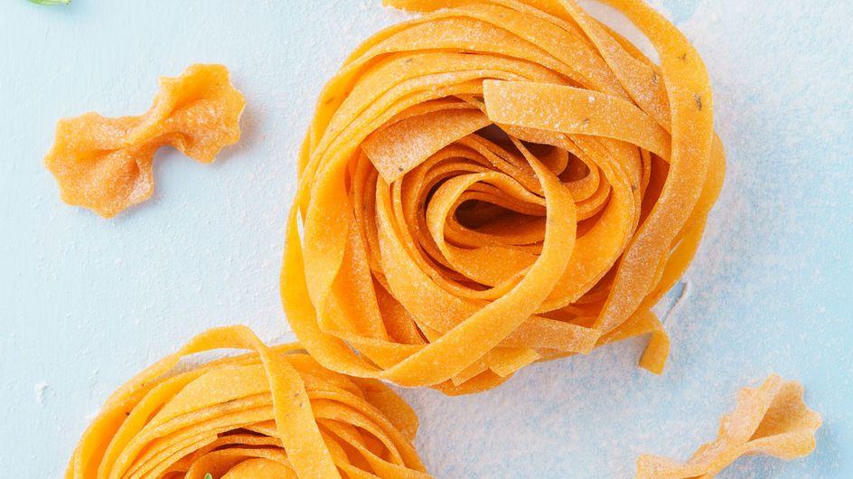 Pasta like a Pro: So einfach könnt ihr Nudeln selber machen