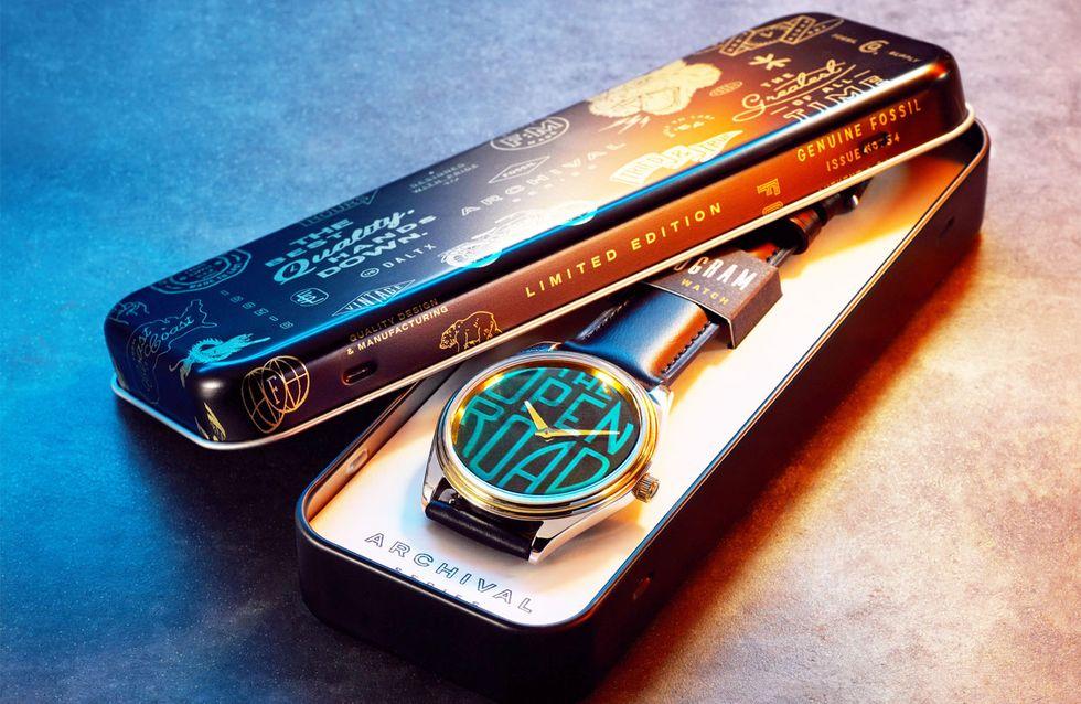 Accessoire-Trend: DIESE Retro-Uhren sind jetzt super angesagt