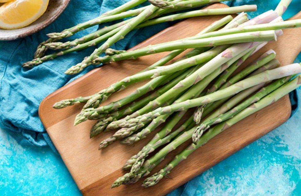 Les 4 ustensiles indispensables pour cuisiner les asperges