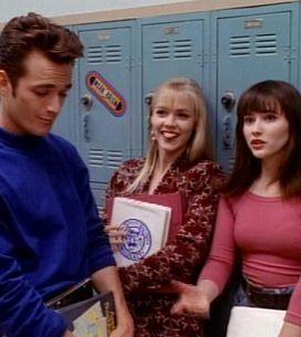 Beverly Hills 90210 est bel et bien de retour avec une bande-annonce qui rend no