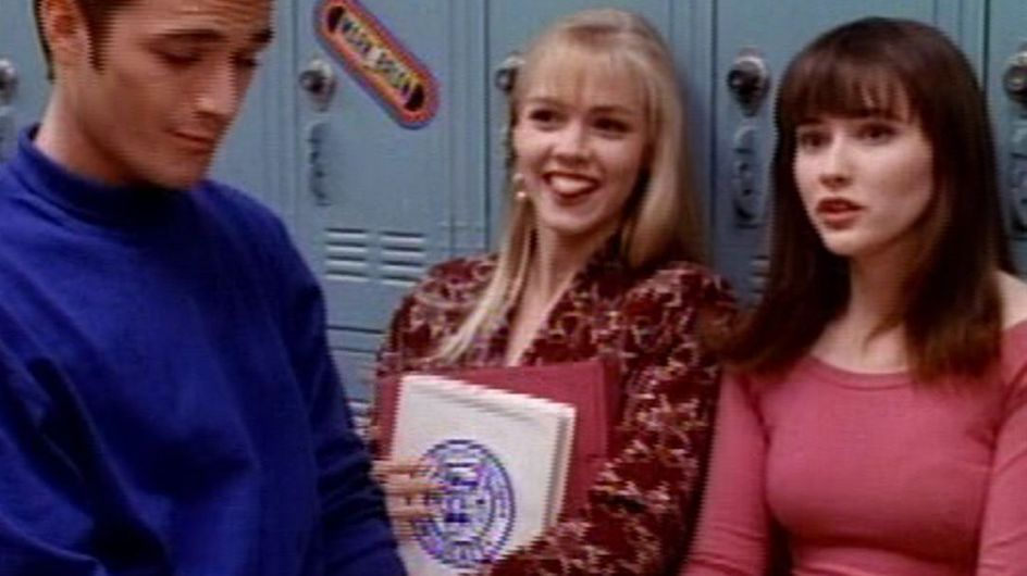 Beverly Hills 90210 est bel et bien de retour avec une bande-annonce qui rend nostalgique
