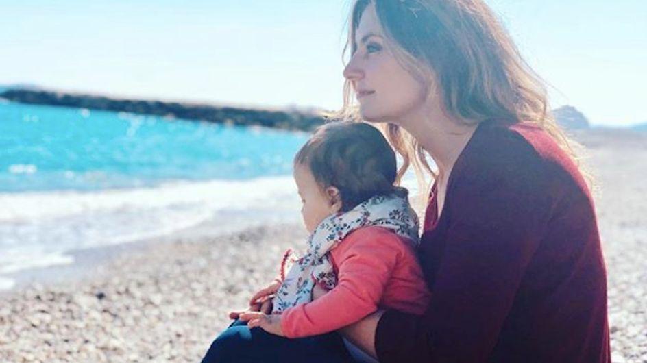 Laetitia Milot : sa fille fête (déjà) son tout premier anniversaire !