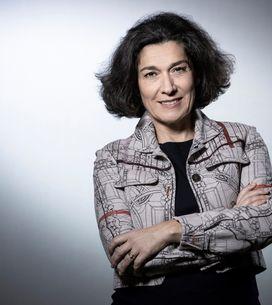 Nathalie Collin, celle qui imagine le monde numérique de demain