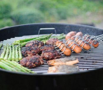 Tout ce qu'il vous faut pour un barbecue