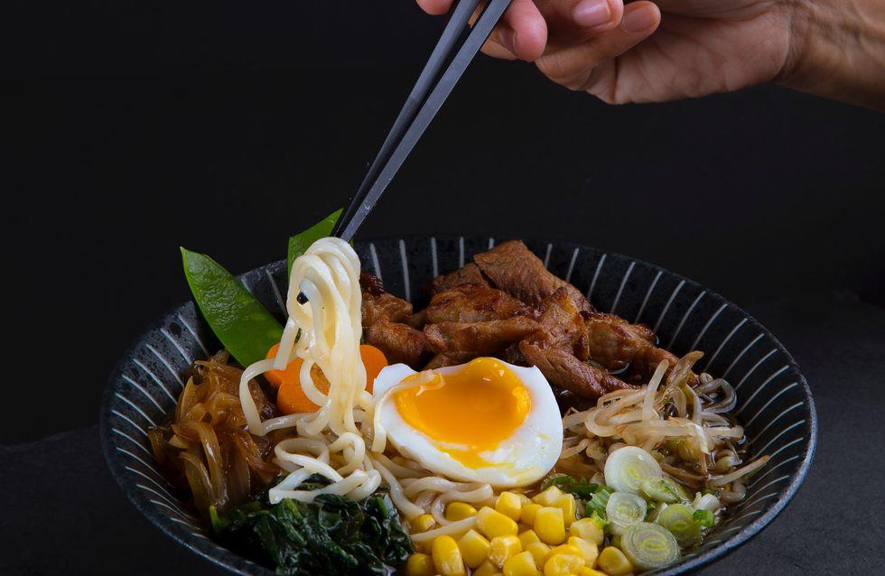 Fan de cuisine japonaise ? Mettez vos invités dans l'ambiance avec ces décorations nippones