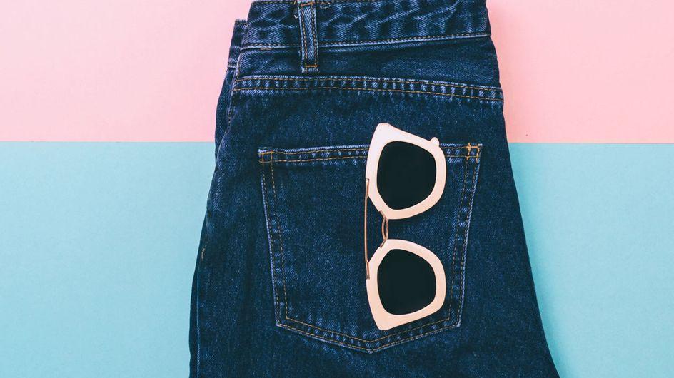 Jeans richtig waschen: Diese 8 Tricks müsst ihr kennen!