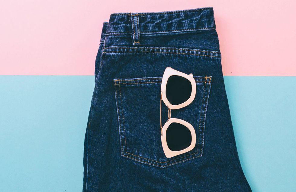 Jeans waschen: Diese 8 Tricks sind einfach GENIAL!