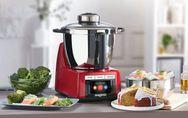 Tous les accessoires du Cook Expert de Magimix
