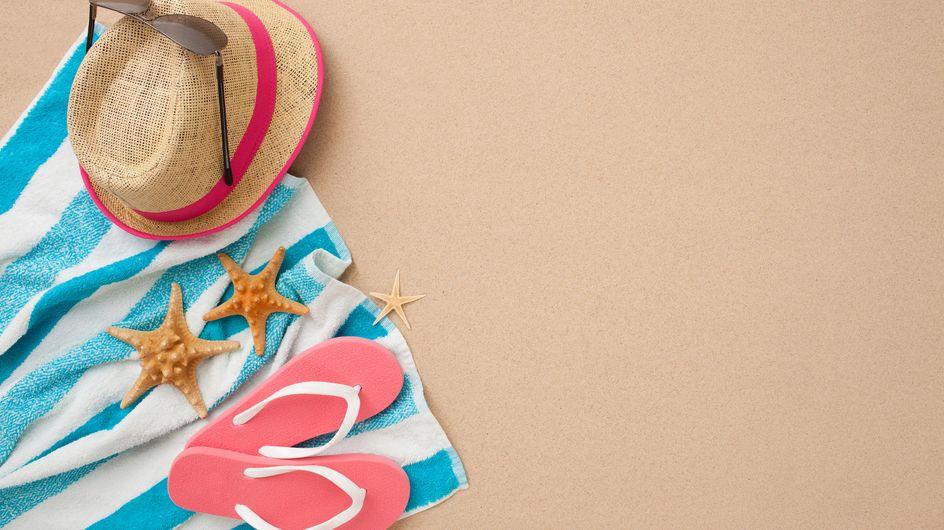 Las mejores toallas de playa para arrasar este verano