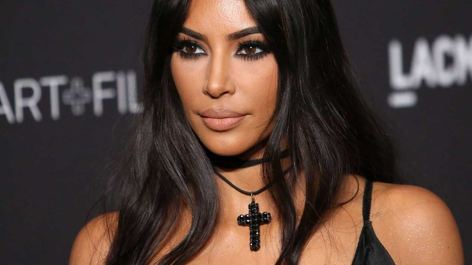 Oha! Kim Kardashians Baby heißt noch ungewöhnlicher als erwartet