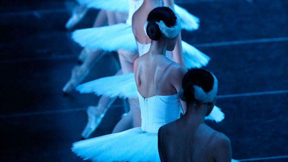 L'Universal Ballet débarque à Paris dans Le Lac des cygnes