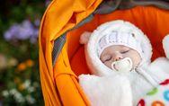 ¿Cuáles son las mejores sillas de coche para recién nacidos?