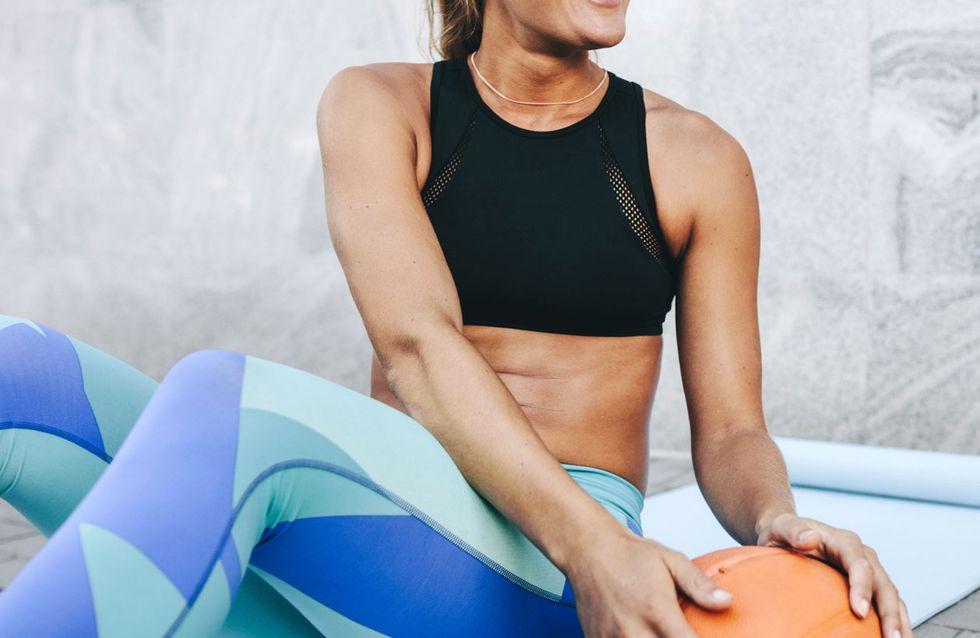Die 7 größten Fehler beim Bauchmuskel-Training