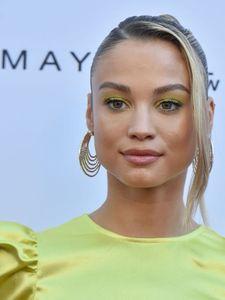 Maquillaje verano 2019 - Sombra de ojos amarilla
