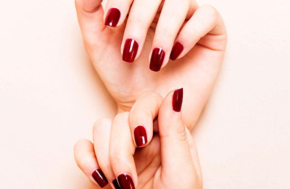 Shellac-Nägel: Genialer Beautyhype oder gefährlicher Trend?