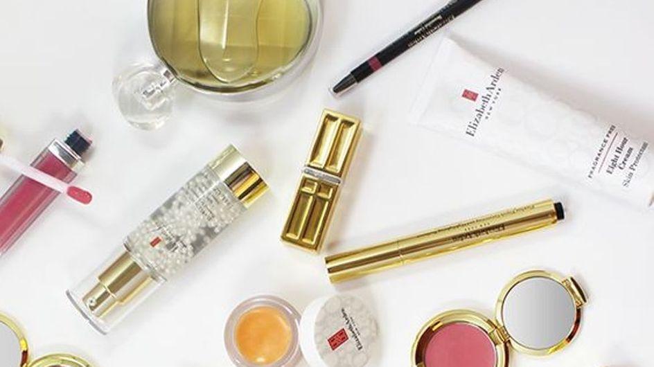 5 prodotti must-have di Elizabeth Arden