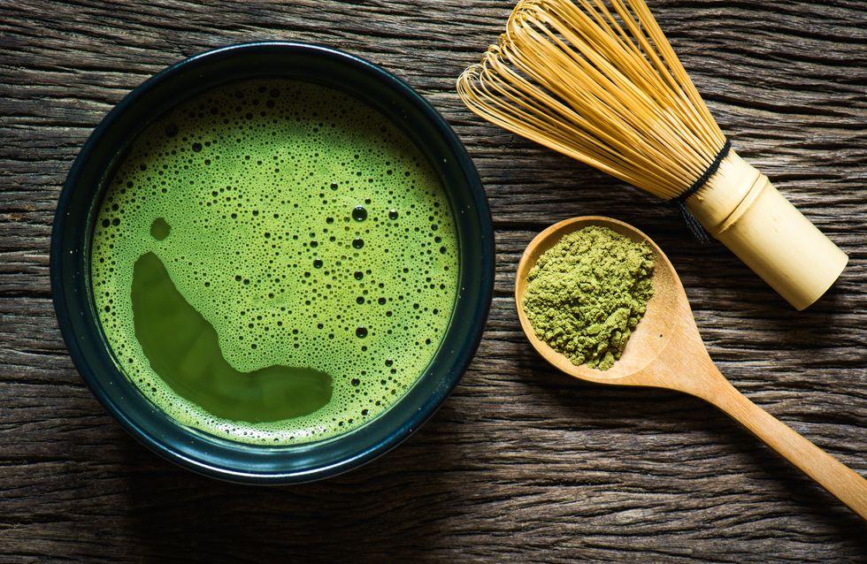 ¿Qué necesitas para hacer té matcha en casa?