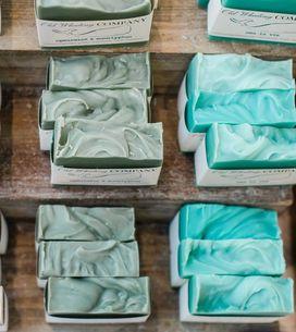 Los mejores jabones artesanales para cuidar tu piel