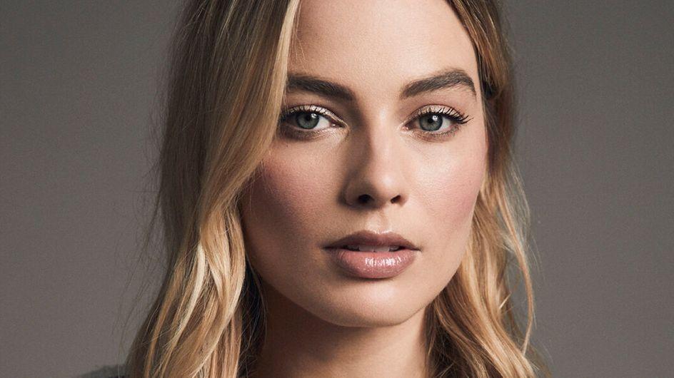 Margot Robbie intègre la Maison Chanel en tant qu'égérie parfum