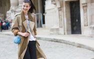 Come vestirsi durante le mezze stagioni: 7 capi che non possono mancare nel tuo