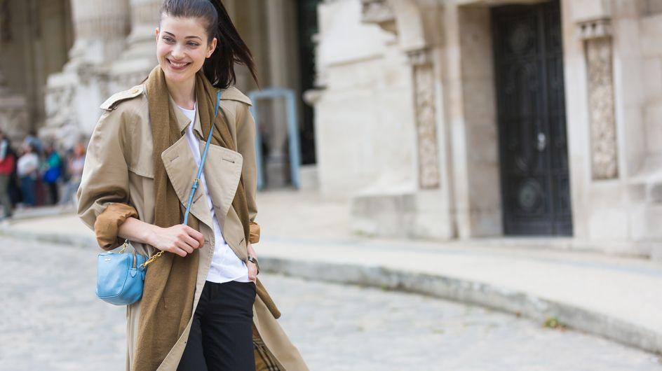 Come vestirsi durante le mezze stagioni: 7 capi che non possono mancare nel tuo armadio