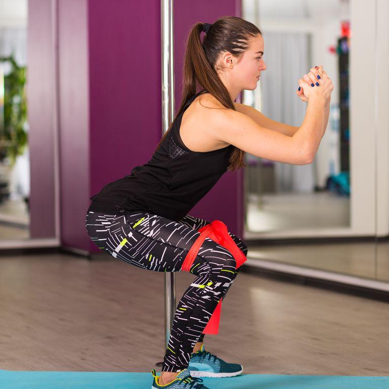 videos para adelgazar piernas y gluteos