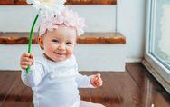 Baby im Frühling: 4 Dinge, die du beachten musst