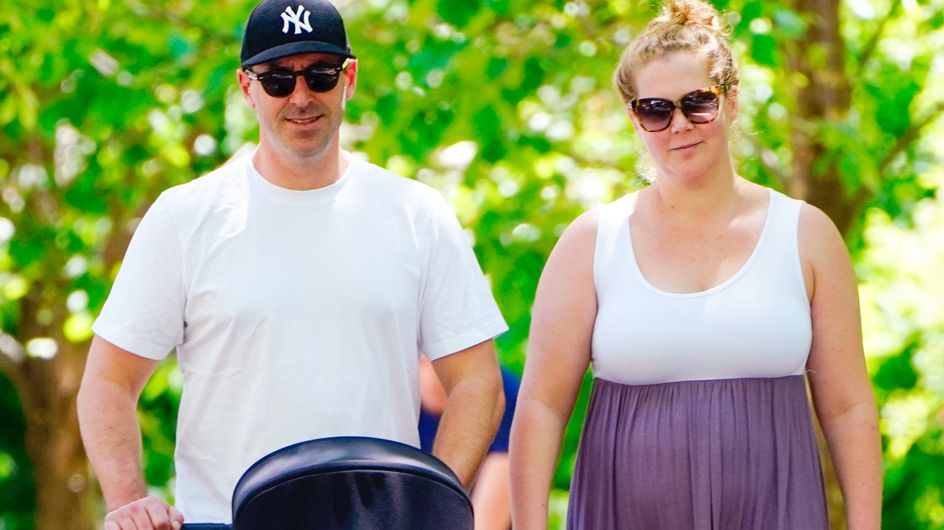 Absolut ehrlich: Amy Schumer steht zu ihrem After-Baby-Body