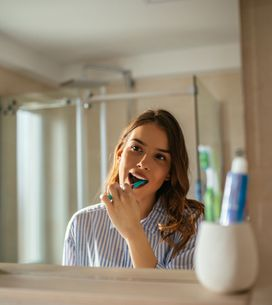 ¿Cómo elegir un buen cepillo de dientes?