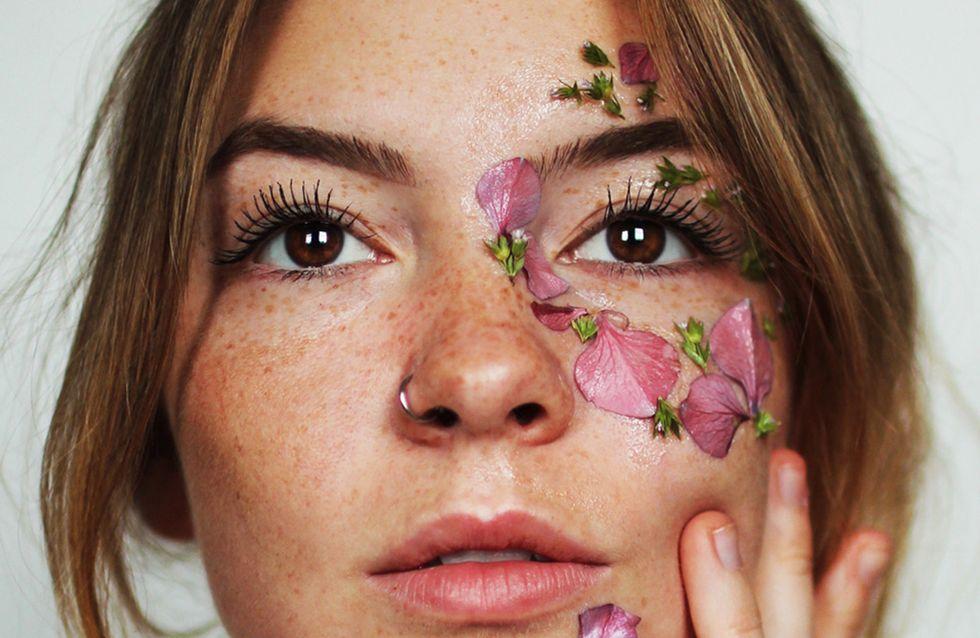 4 pasos imprescindibles para mimar tu pelo y tu piel esta primavera