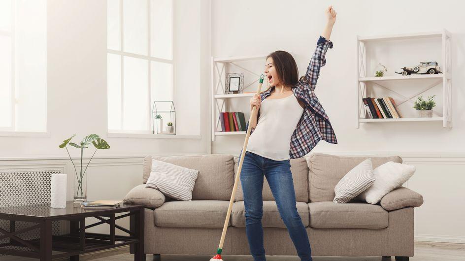 Los mejores productos (baratos) para limpiar tu casa como un profesional