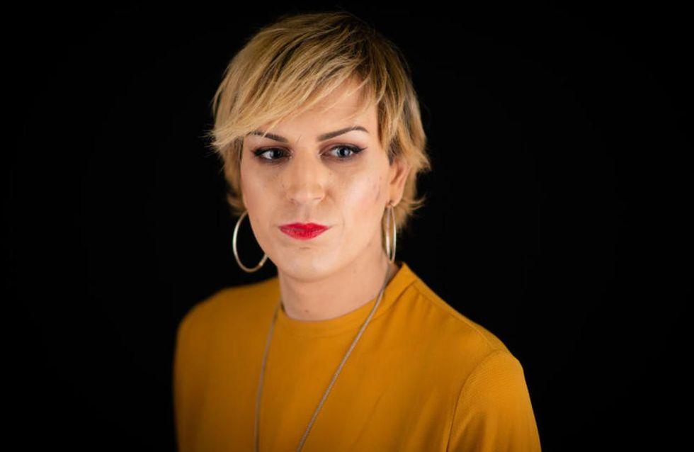 L'agresseur de Julia Boyer, victime de transphobie, condamné à 6 mois ferme