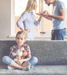 5 libros para ayudar a tus hijos a entender el divorcio