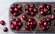 3 desserts à faire avec des cerises en 5 min top chrono
