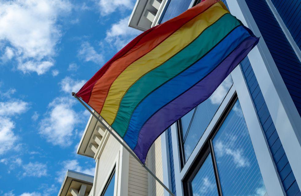 Un homme condamné après avoir révélé l'homosexualité de ses ex-conjoints sans leur accord