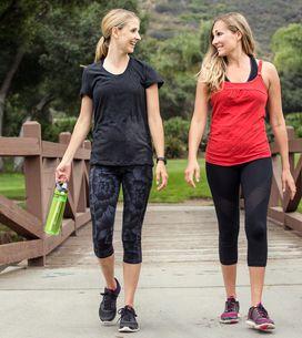 Los mejores leggings para hacer deporte este verano